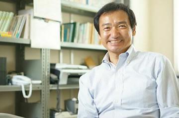 北海道教育大学岩見沢校 教授 山本 理人(プロジェクトリーダー)