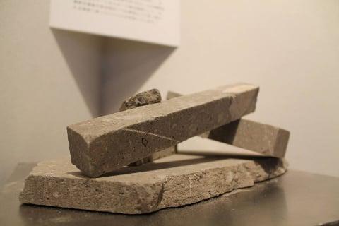 実際の札幌軟石